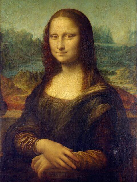 Les 100 peintures les plus célèbres